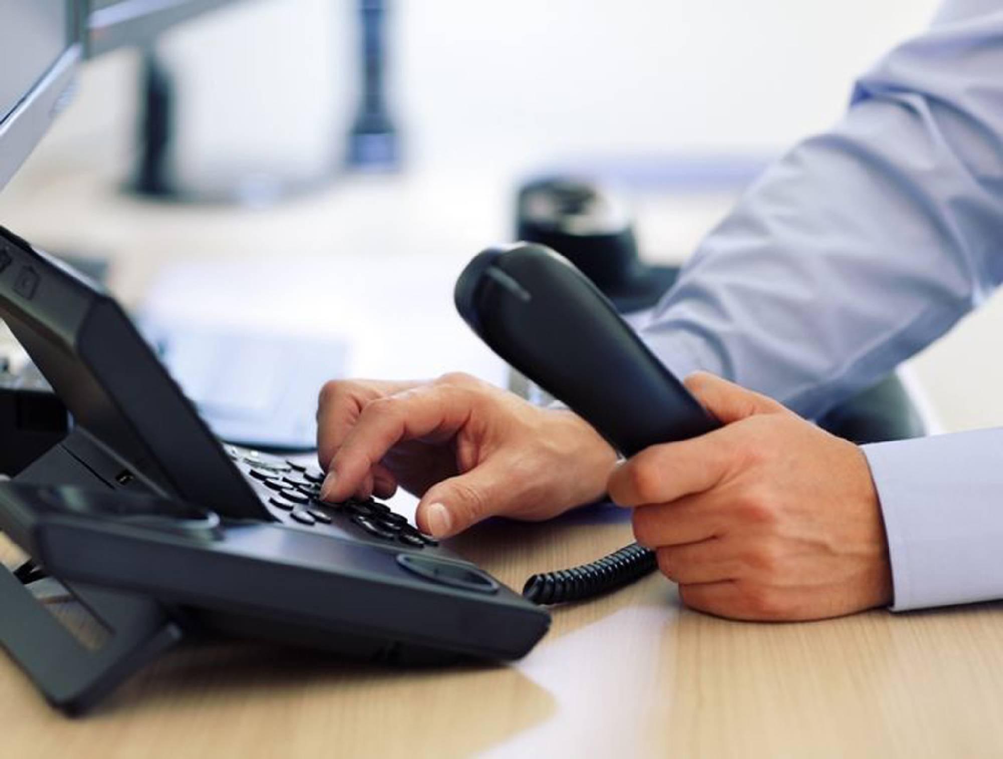 Communication, Téléphonie : BC Info c'est aussi